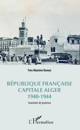 Couverture République française