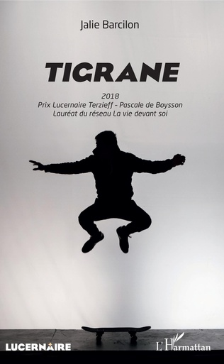 Couverture Tigrane
