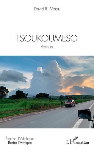 Couverture Tsoukoumeso
