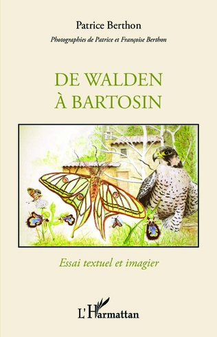 Couverture De Walden à Bartosin