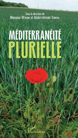 Couverture Méditerranéité plurielle