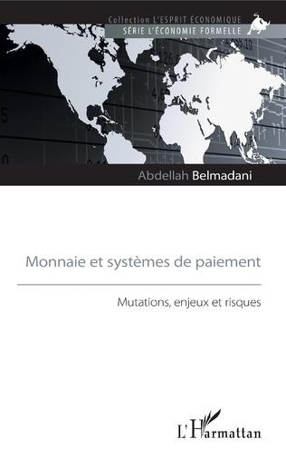 Couverture Monnaie et systèmes de paiement