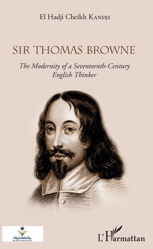 Couverture Sir Thomas Browne