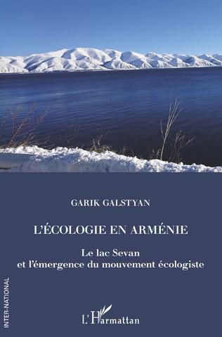 Couverture L'écologie en Arménie