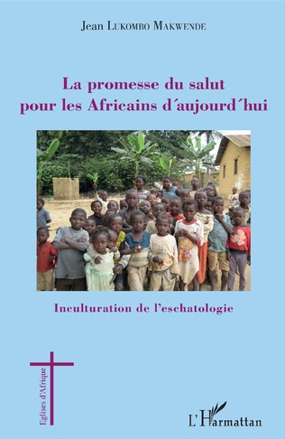 Couverture La promesse du salut pour les Africains d'aujourd'hui