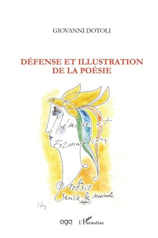Couverture Défense et illustration de la poésie