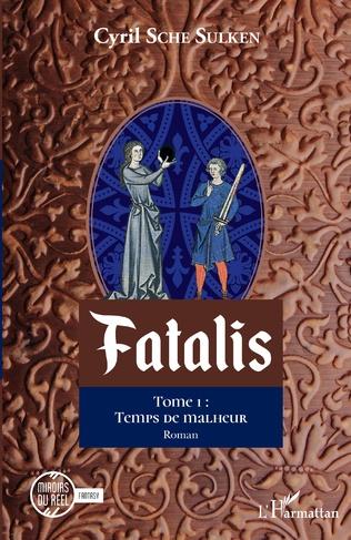 Couverture Fatalis