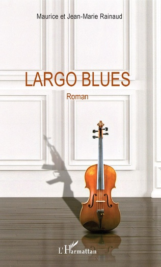 Couverture Largo Blues