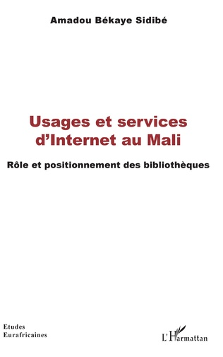 Couverture Usages et services d'Internet au Mali