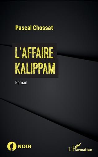 Couverture L'affaire Kalippam