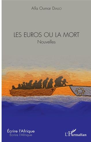 Couverture Les euros ou la mort