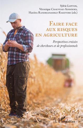 Couverture Faire face aux risques en agriculture
