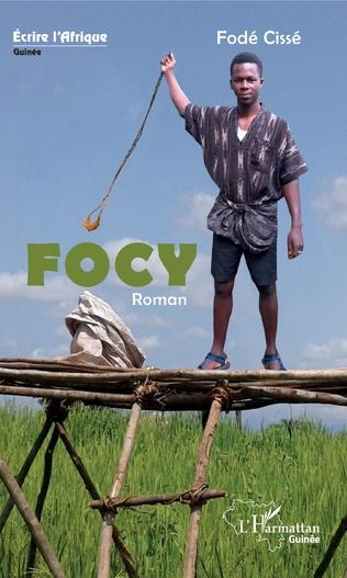 Couverture Focy