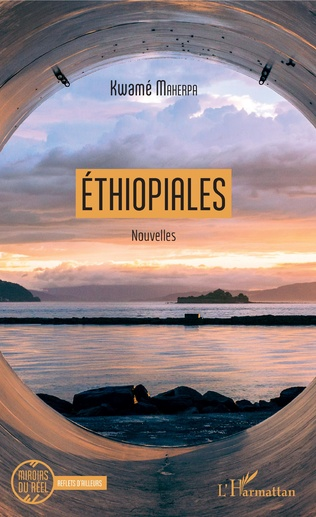 Couverture Éthiopiales