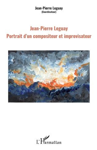 Couverture Jean-Pierre Leguay