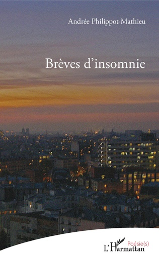Couverture Brèves d'insomnie