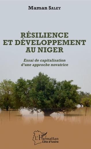 Couverture Résilience et développement au Niger