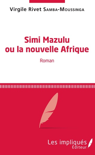 Couverture Simi Mazulu