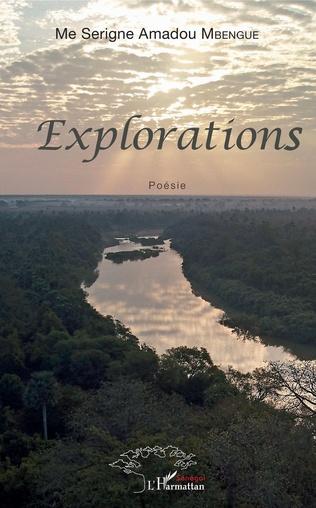 Couverture Explorations