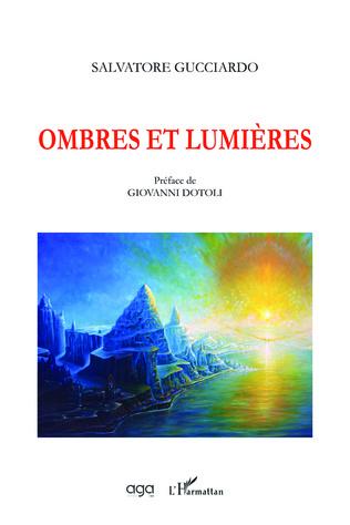 Couverture Ombres et lumières