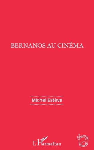 Couverture Bernanos au cinéma
