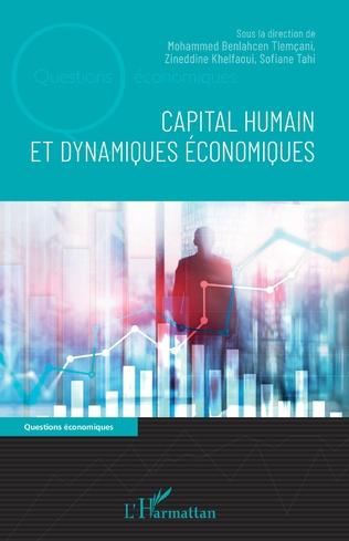 Couverture Capital humain et dynamiques économiques