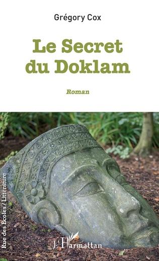 Couverture Le secret du Doklam