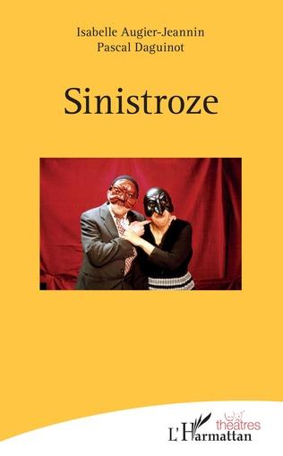 Couverture Sinistroze