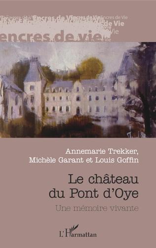 Couverture Château du Pont d'Oye