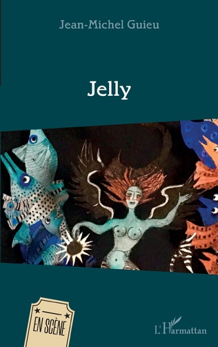 Couverture Jelly