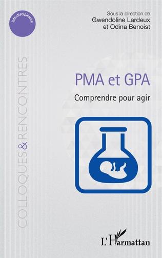 Couverture PMA et GPA