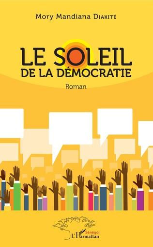 Couverture Le soleil de la démocratie