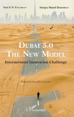 Couverture Dubai 5.0, The New Model