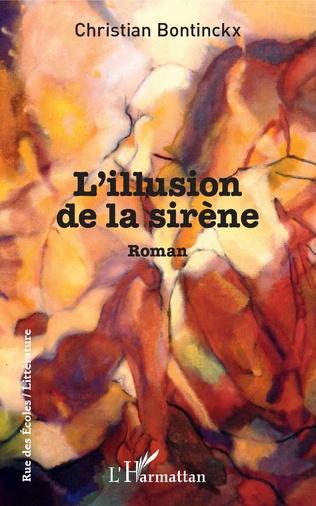 Couverture L'Illusion de la sirène