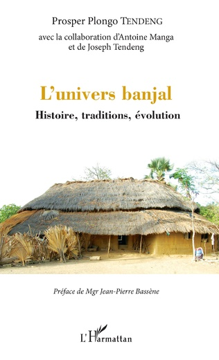 Couverture L'univers banjal