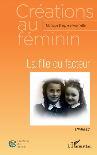 Couverture La fille du facteur