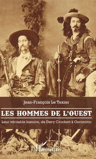 Couverture Les hommes de l'Ouest