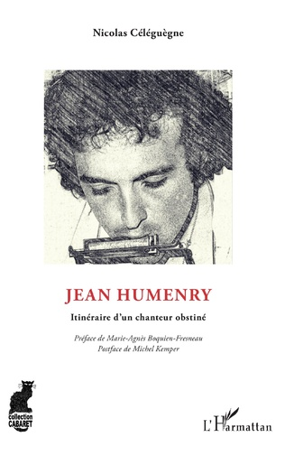 Couverture Jean Humenry