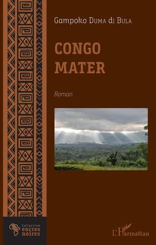 Couverture Congo mater