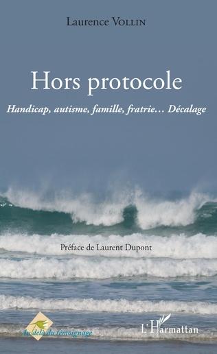 Couverture Hors protocole
