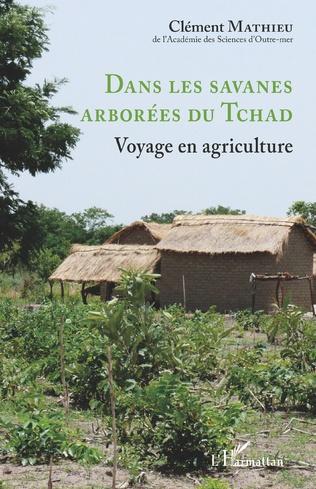Couverture Dans les savanes arborées du Tchad