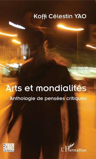 Couverture Arts et mondialités