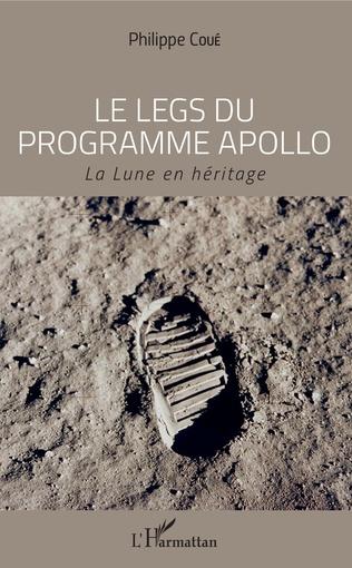 Couverture Le legs du programme Apollo