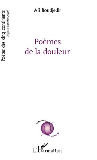 Couverture Poèmes de la douleur