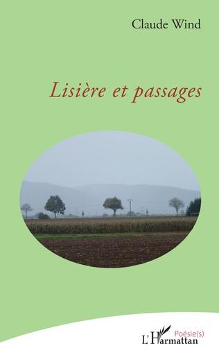 Couverture Lisière et passages