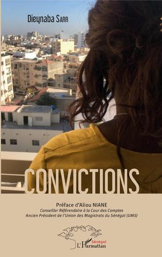 Couverture Convictions
