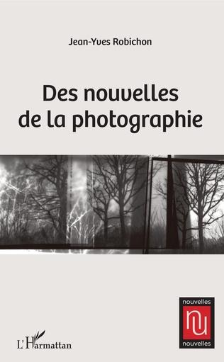 Couverture Des nouvelles de la photographie