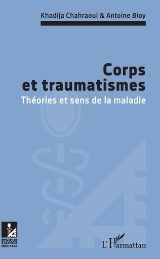Couverture Corps et traumatismes