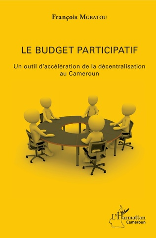 Couverture Le budget participatif