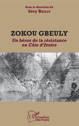 Couverture Zokou Gbeuly